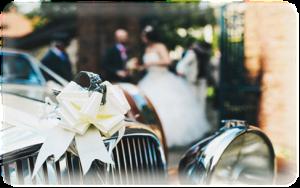 Virago DeVille Wedding Car Hire Yorkshire